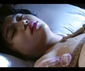 Tied Up And Fucked Asian Teen
